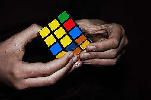 best-selling-toys-rubiks-cube