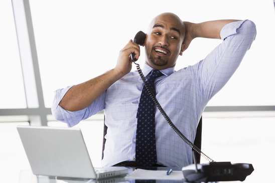 8 Phone Sales Tips for Getting an In-Person Meeting - Blitz