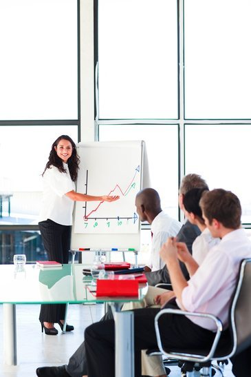 How to Lead a Sales Team to Success in 8 Easy Steps