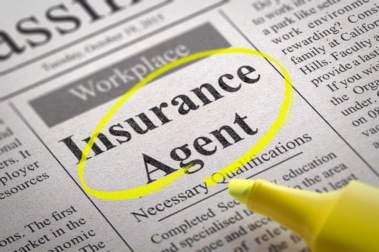 How To Create An Insurance Agent Job Description