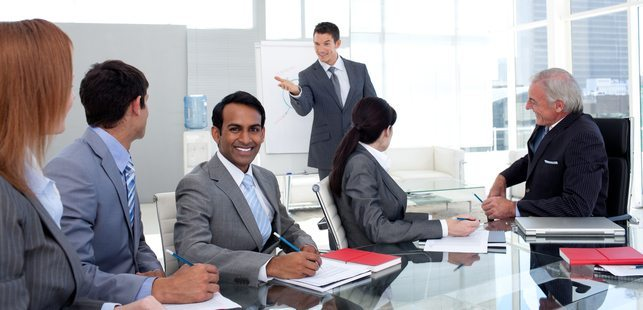 Have a Fantasy Sales Team? Create the Dream with Your Own Staff