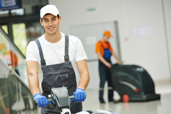 How to Please Customers In Need of Commercial Cleaning