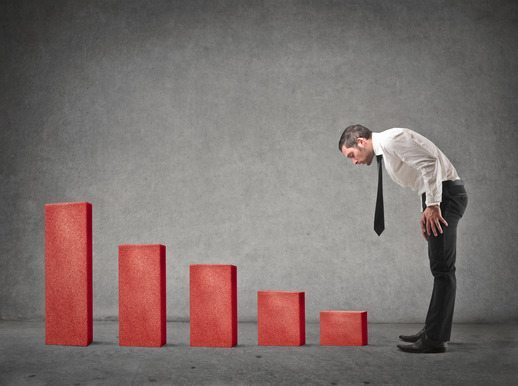 In a Sales Slump? Tips to Get You Out of the Rut