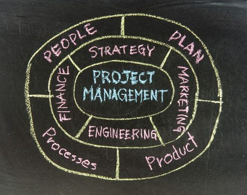 Sales 101: What is Project Management?