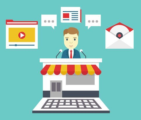 How to Get Customers Online So You Can Track Sales More Effectively