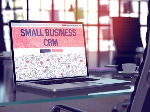 CRM for Small Business Owners: Become a Master of Sales Automation