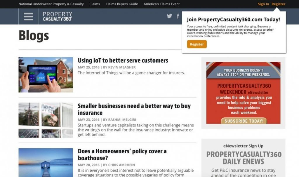 property-casualty-360-insurance-blogs