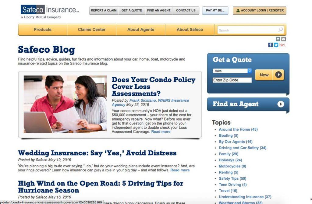safeco-insurance-blog