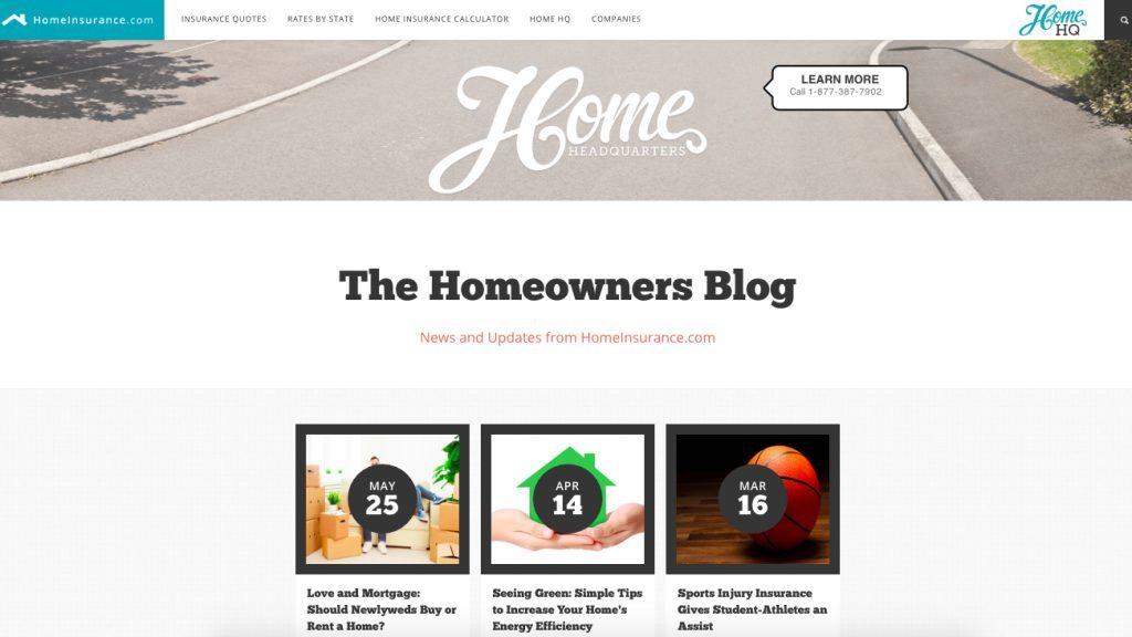 the-homeowners-blog-insurance-blitz