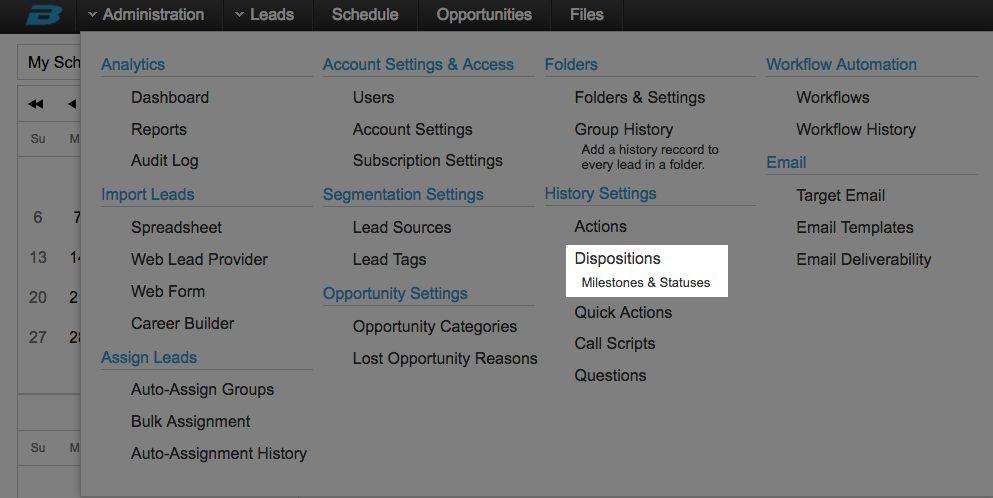 admin-menu-dispositions-history-setting