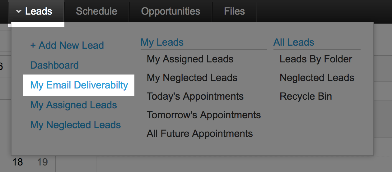 my-email-deliverability