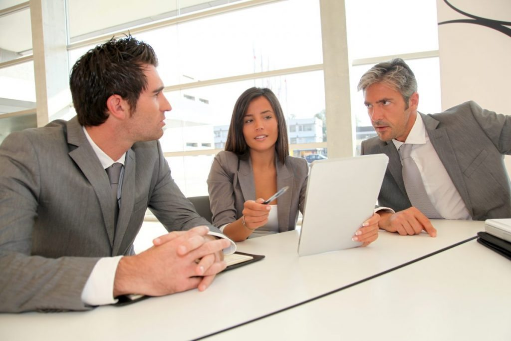 How to be an Effective Salesman