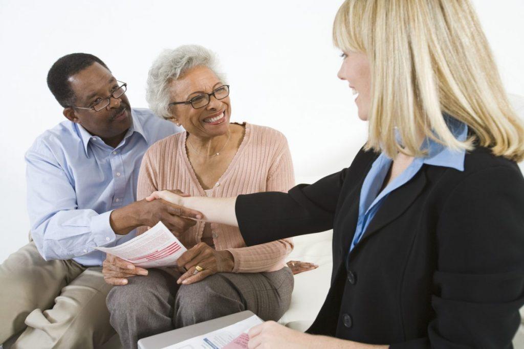 Financial Sales Training