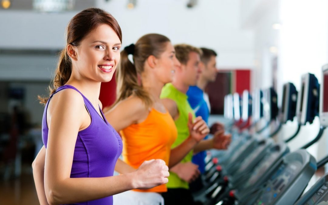 5 Proven Health Club Marketing Strategies To Find More Clients