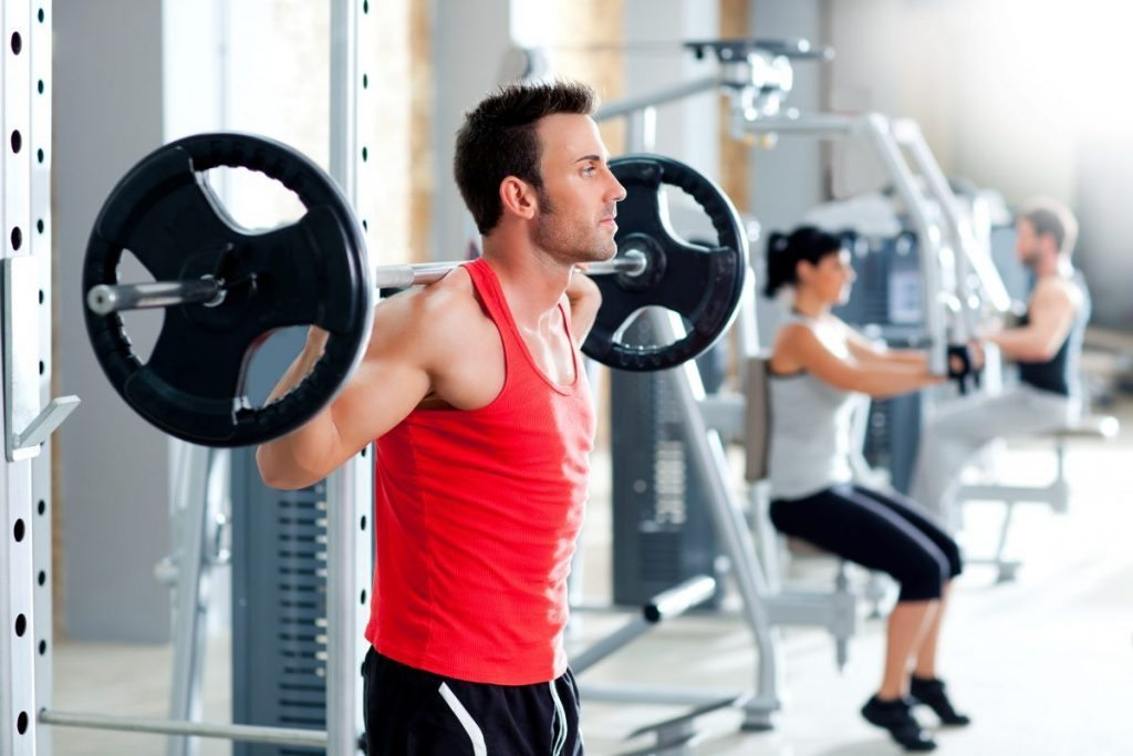 gym promotion ideas