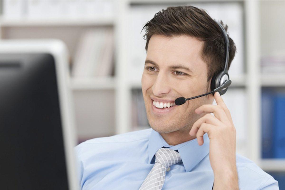 execute s plan for follow up blitz s software make phone calls