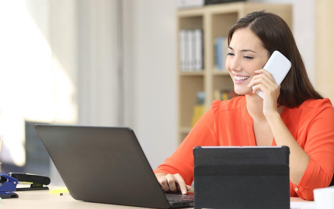 Real Estate Office Manager: Career Information