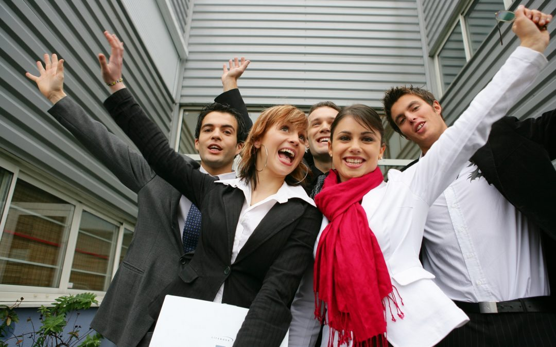 Life of an Insurance Agent: 4 Tips to Sales Success