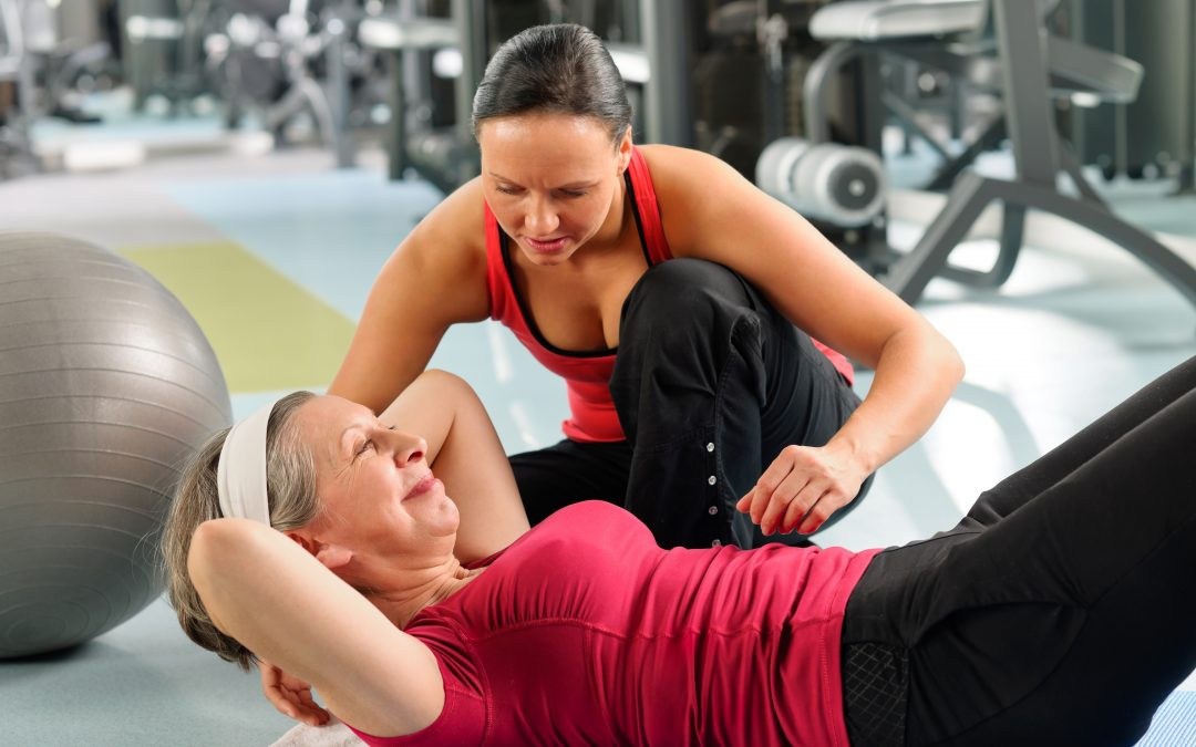 Why You Need Fitness Instructor Insurance
