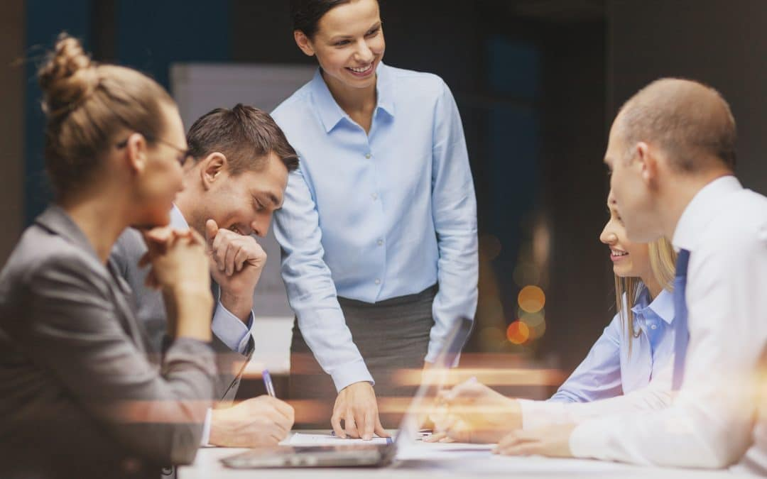 6 Keys to Management Success