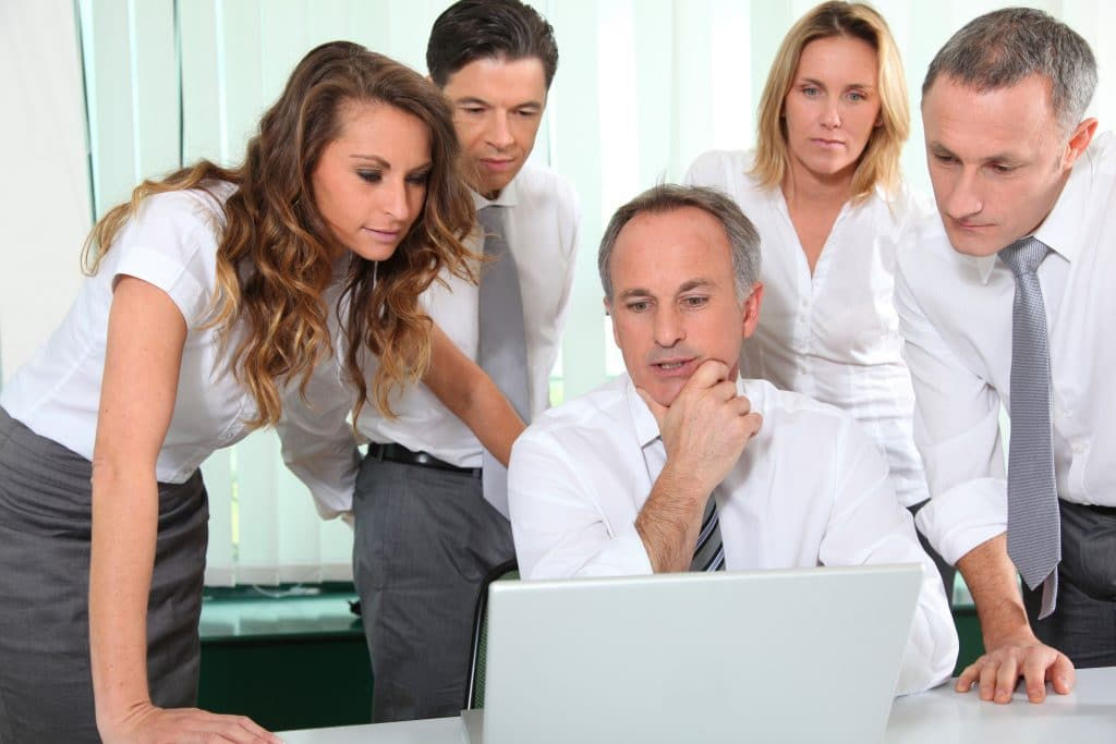 effective sales training