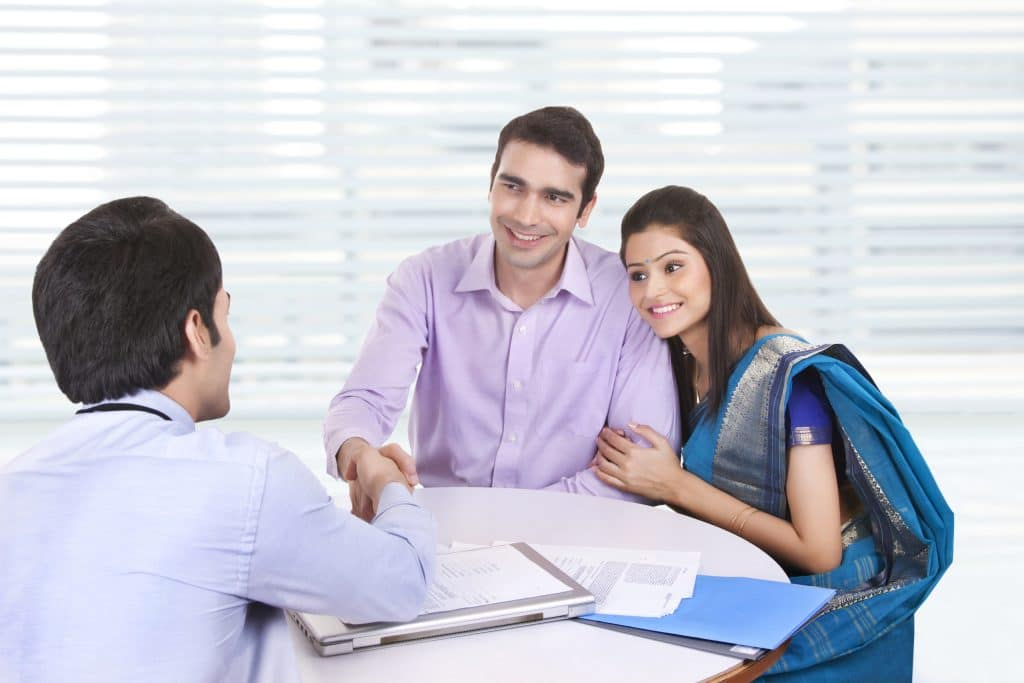 what makes a good insurance agent