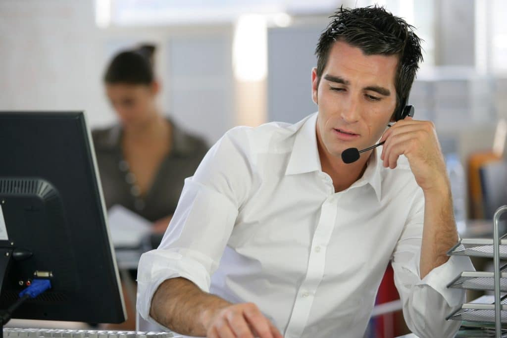 virtual call center solutions