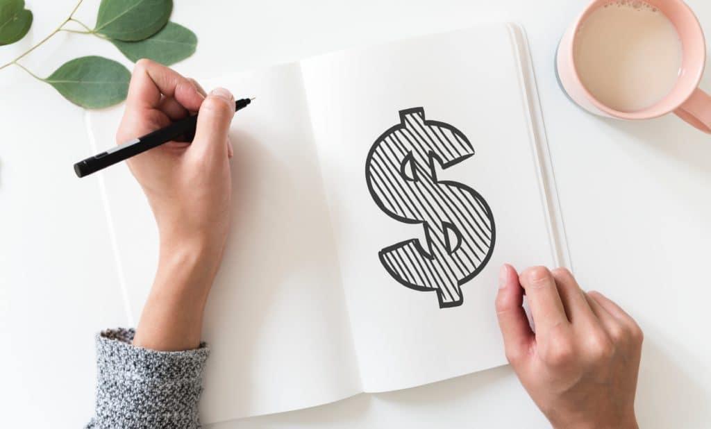 financial adviser lead generation