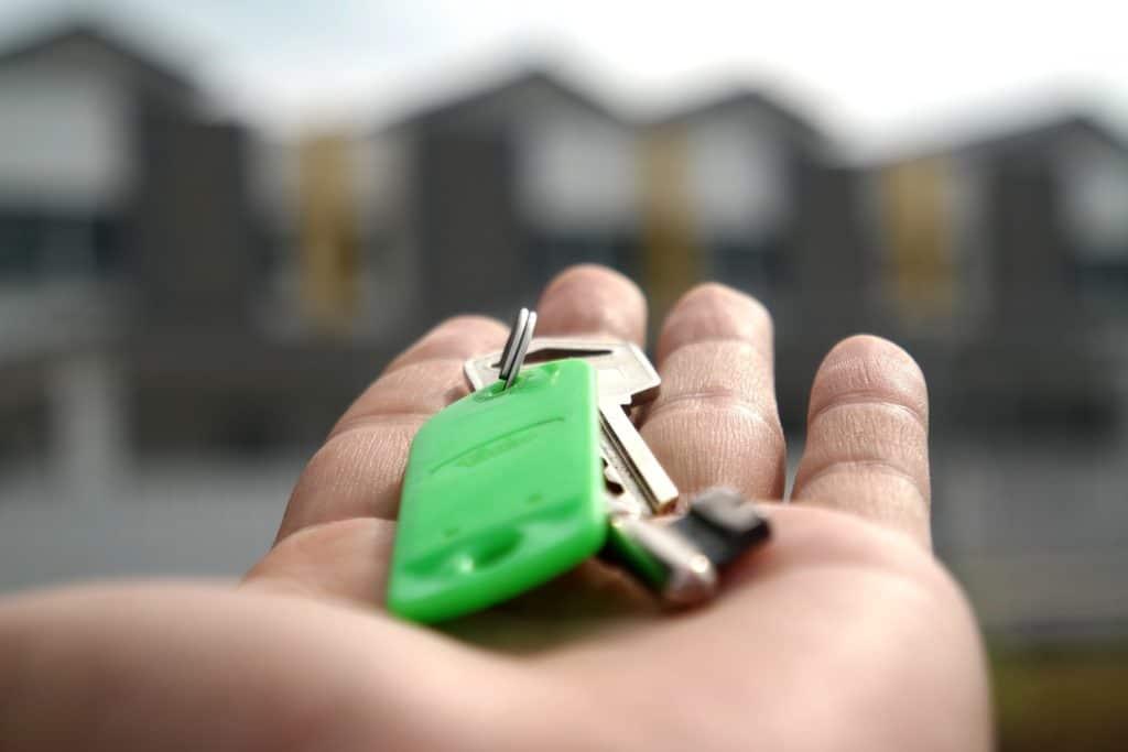 successful real estate agent
