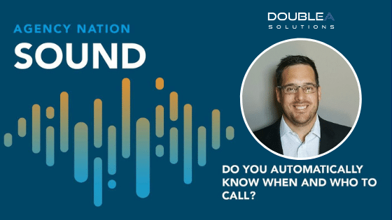 New Podcast: Do You Automatically Know Who and When to Call?