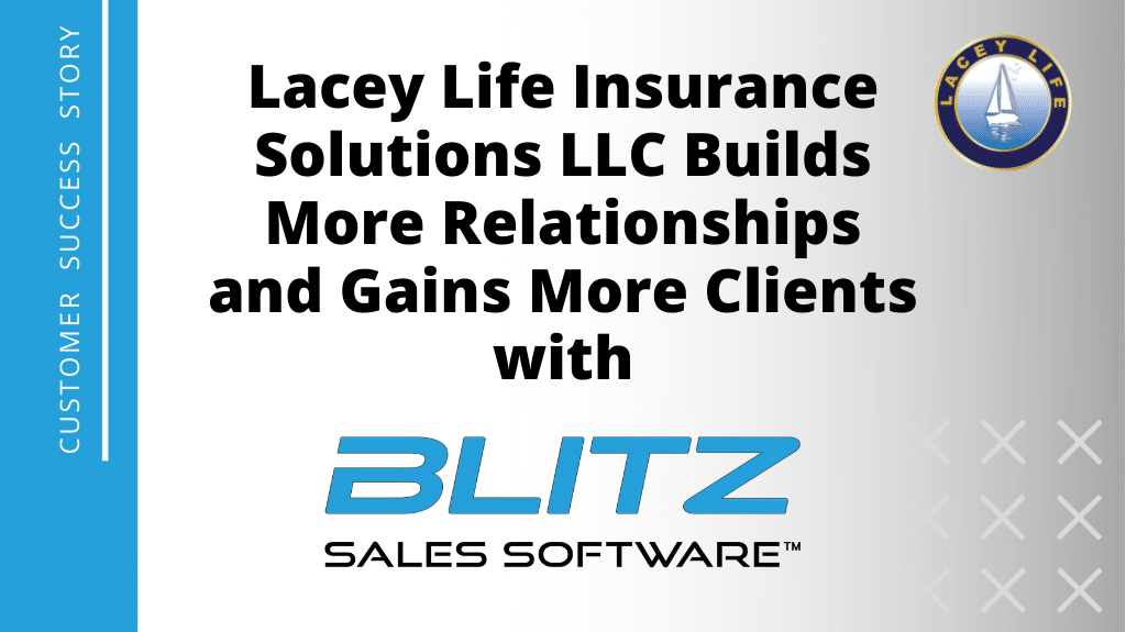Lacey Life Insurance Solutions